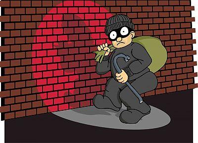 защита имущества от посягательств