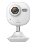 Wi-Fi камера EZVIZ Mini Plus CS-CV200-A1-52WFR (White)